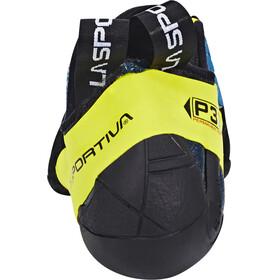 La Sportiva Kataki Climbing Shoes Men Ocean/Sulphur